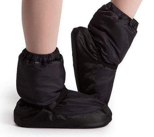 Childs Bloch warm up boots