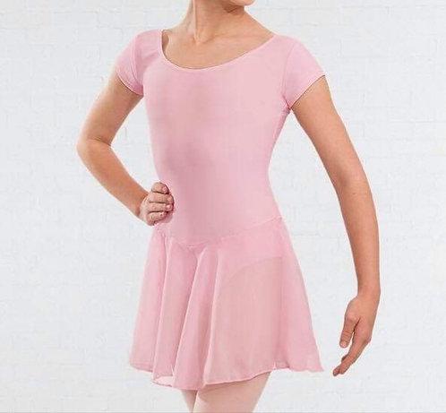 Tiny Tots Ballet leotard/skirt