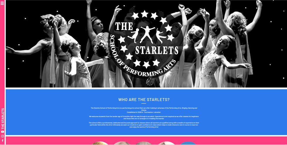 The Starlets