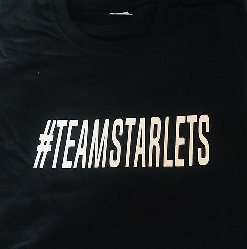 New #teamstarlets tshirts