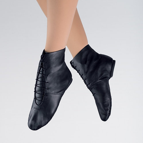 Black Jazz boots (Miss Kerry will advise on split/full sole)