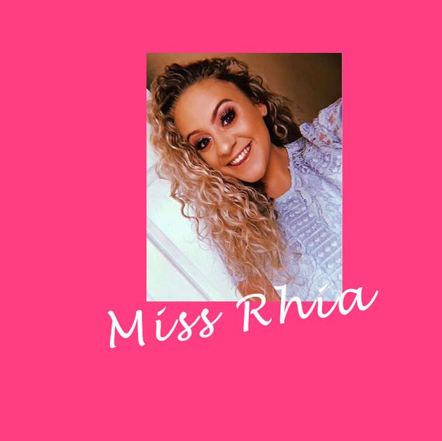 Miss Rhia