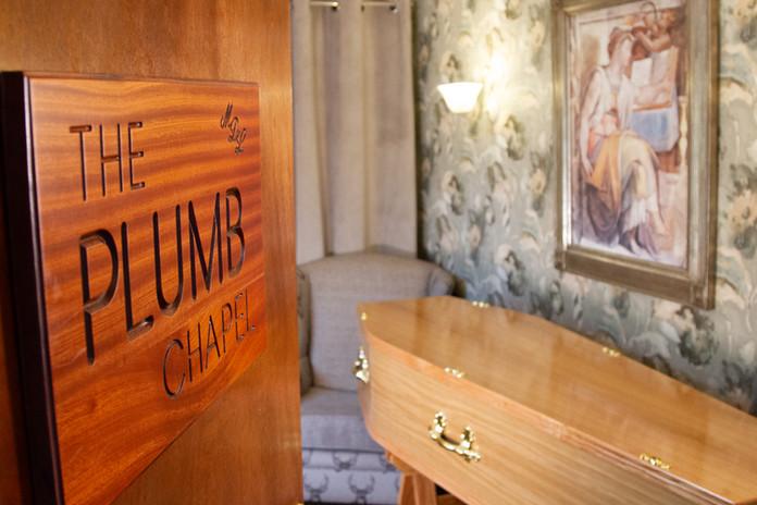 The Plumb Chapel