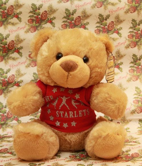 Starlets  Teddy Bear #teamstarlets