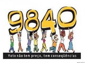 OAB Maringá lançará, nesta sexta-feira, Comitê 9840, para acompanhar eleições municipais