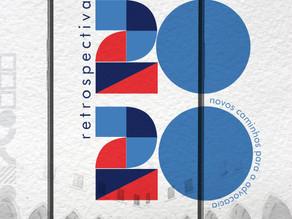Leia Jornal da OAB, edição retrospectiva 2020
