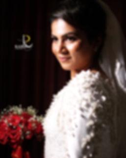 Bride Maria