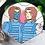 Thumbnail: Bucky - Pastel (OCT)