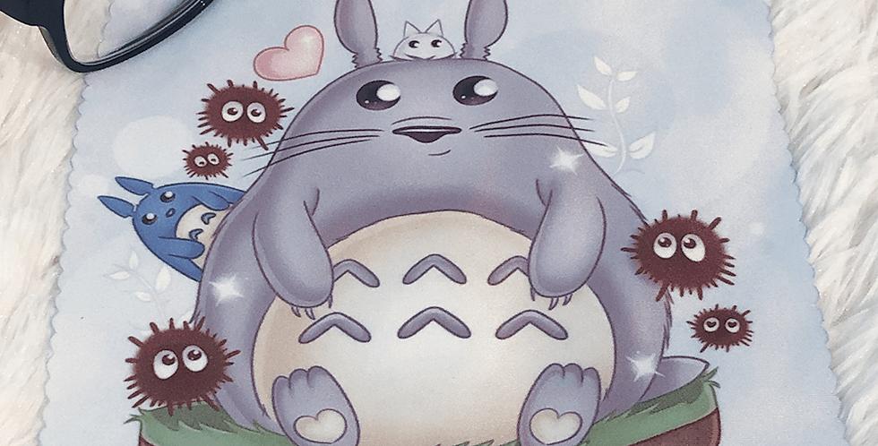Totoro Wipe