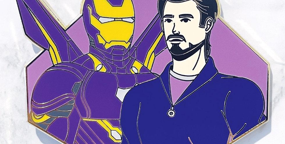 Tony - Purple (JAN)