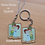 Thumbnail: Peter Pan & Wendy Acrylic Charm