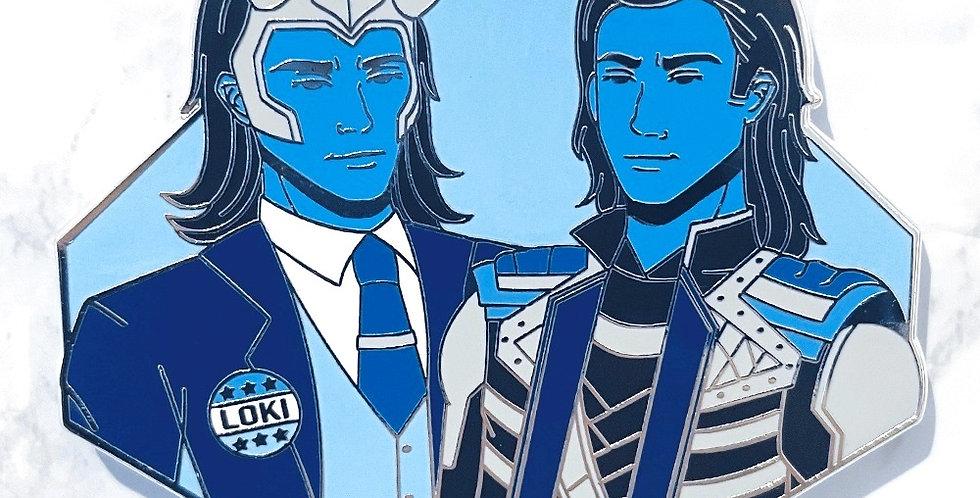 Loki- Jotun (FEB)