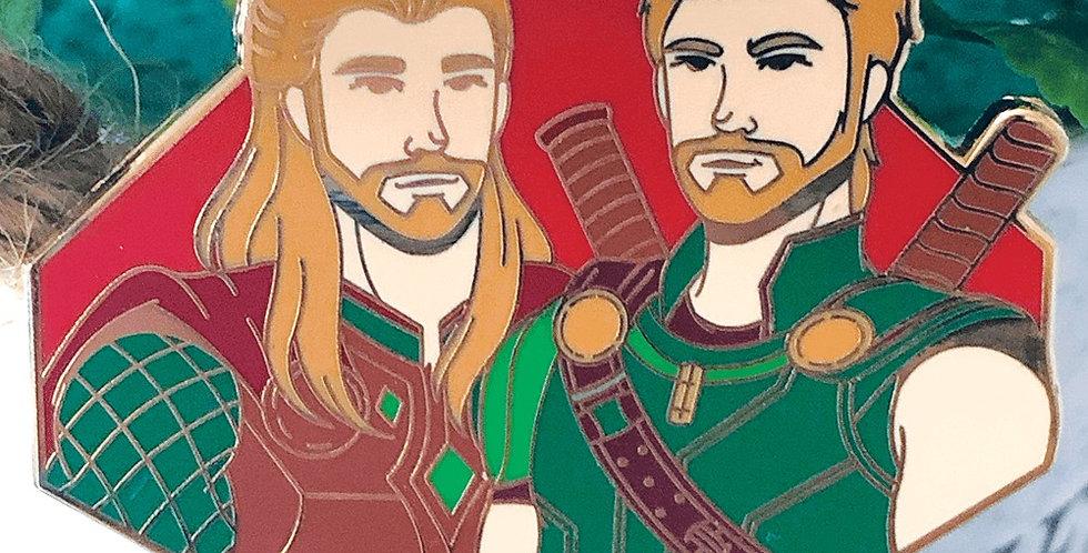 Thor - Holiday (DEC)