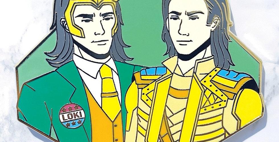 Loki- Pastel (FEB)
