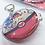 Thumbnail: Pokemon Acrylic Keychain