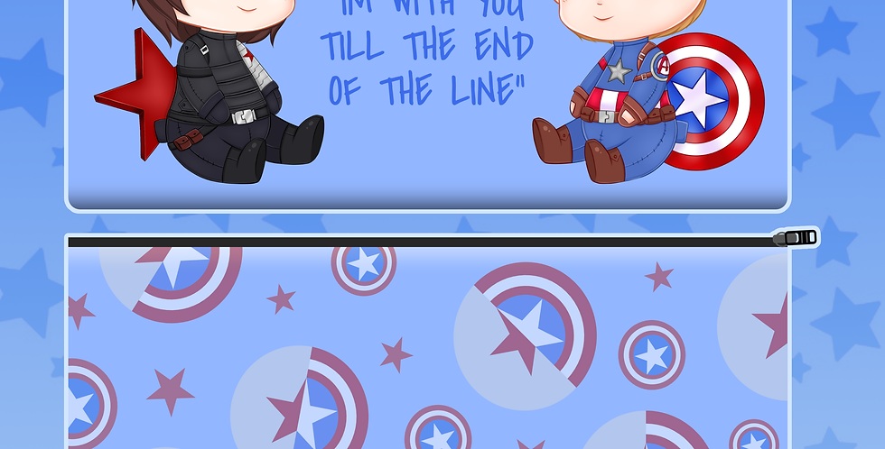 Stucky Pouch Preorder