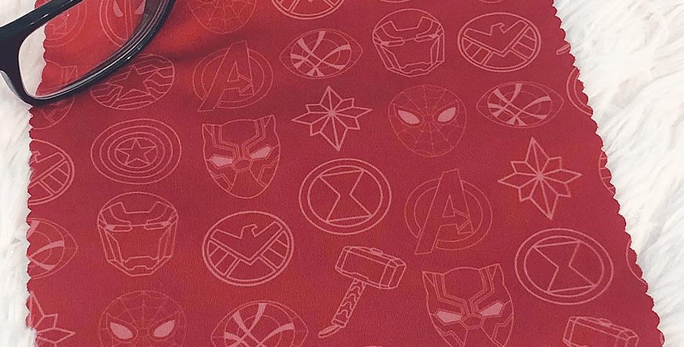 Marvel Wipe -Red