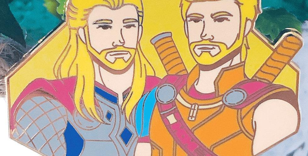 Thor - Pastel (DEC)