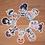 Thumbnail: Disney Sticker Set Part 2