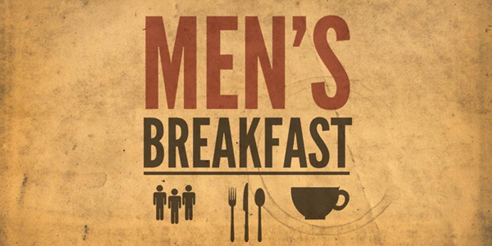 Men's Breakfast (Every 2nd Saturday 8:30am) (2)