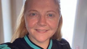 Mandie Thorpe Steps Down As Vice-Chair