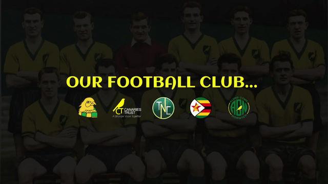 Our Football Club