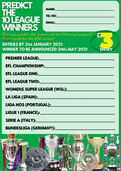 Predict The Leagues Competition DRAFT.pn