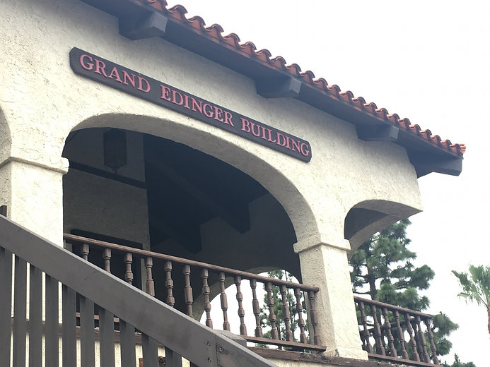 Edificio Grand Edinger