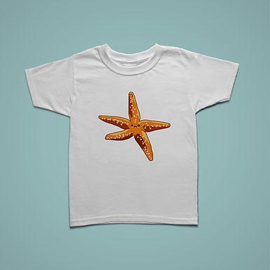 Kids Starfish T-shirt