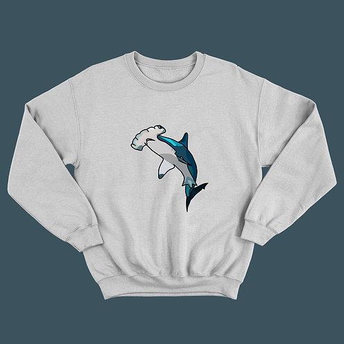 Hammerhead Sweatshirt/Jumper