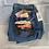 Thumbnail: CUSTOM Bob Ross Hand Painted Jeans