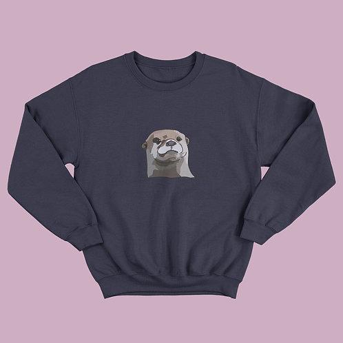 Otter Sweatshirt/Jumper