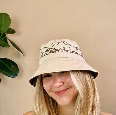 Savannah Reversible Bucket Hat
