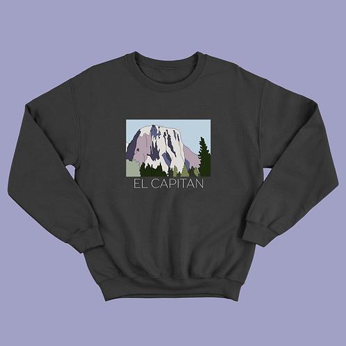 El Capitan V2 Sweatshirt/Jumper