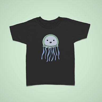 Kids Jellyfish T-shirt
