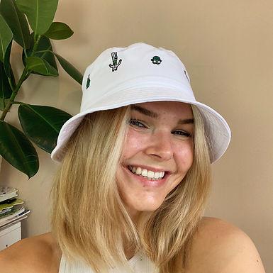 Little Cacti Bucket Hat