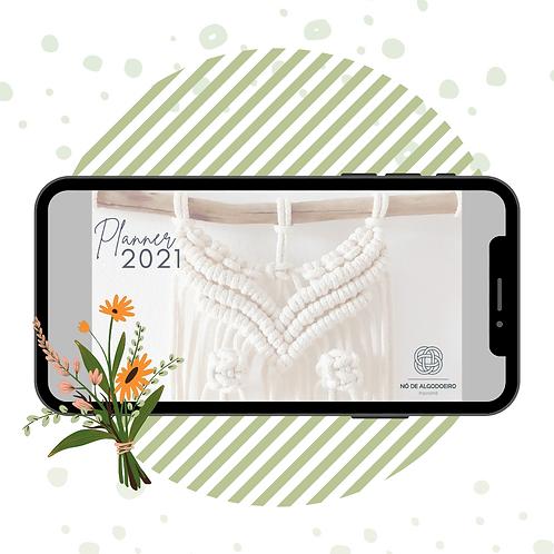 Planner 2021 - 2a edição A4 - Nó de Algodoeiro - Copyright © Nó de Algodoeiro - Todos os direitos reservados