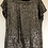 Thumbnail: Pomodoro - Gold sequin top
