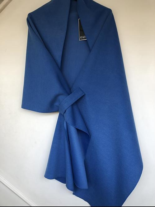Estel - Cobalt blue wrap