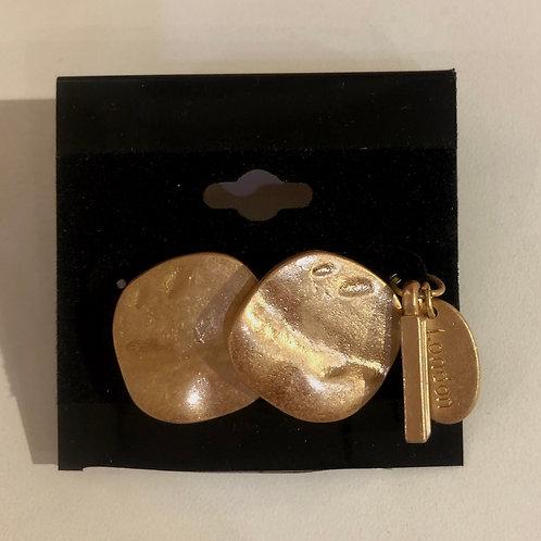 Bronze Earings
