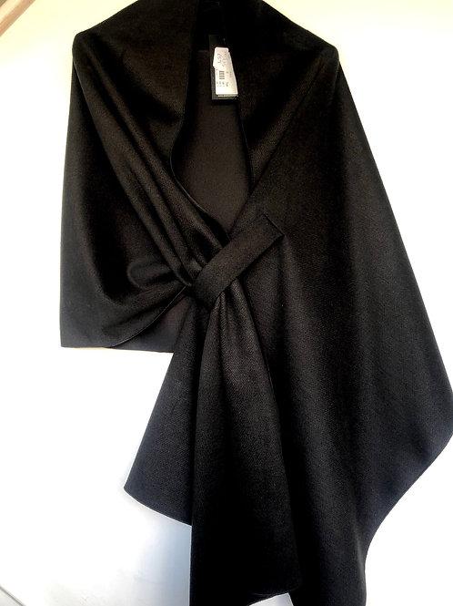 Estel - black wrap