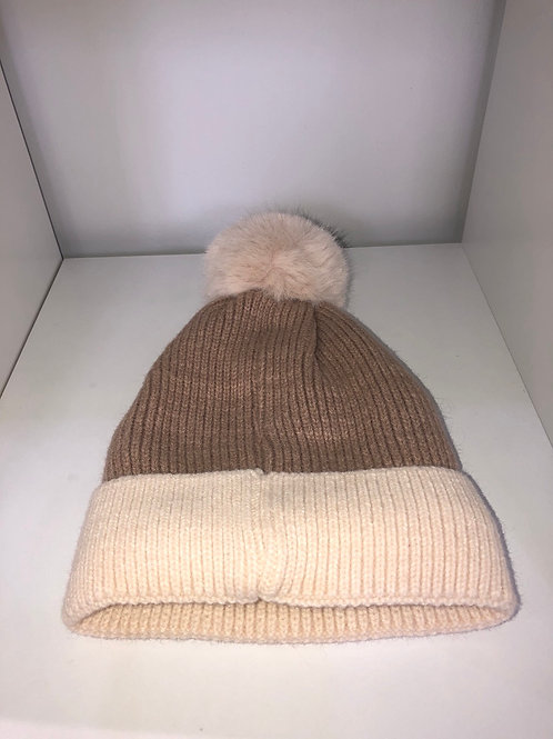Powder - Bobble Hat