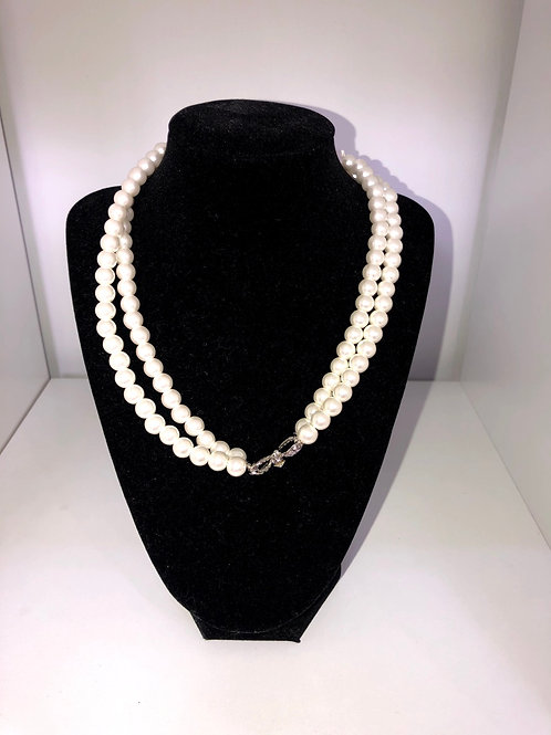 Envy - Pearl Necklace