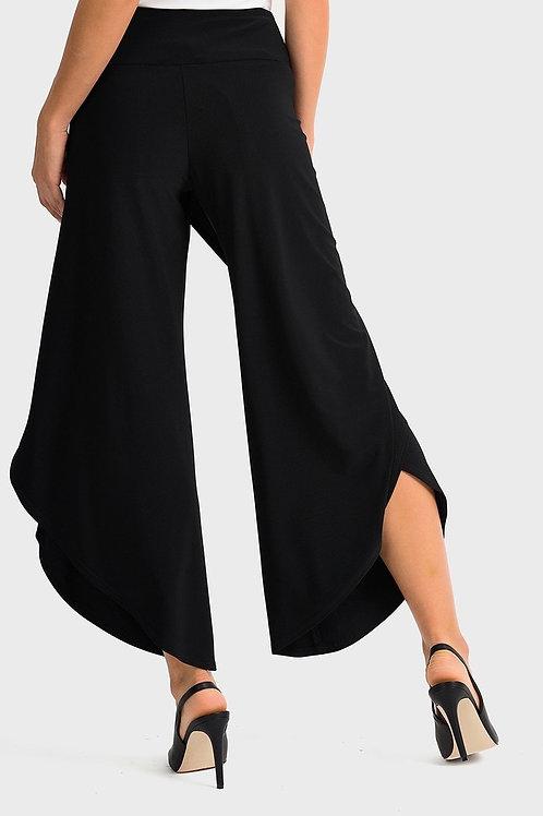 Joseph Ribkoff - black stylish floaty trousers