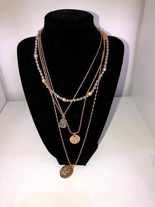 Envy - Necklace