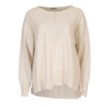 Naya - cream jumper