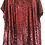 Thumbnail: Pomodoro - Red sequin top