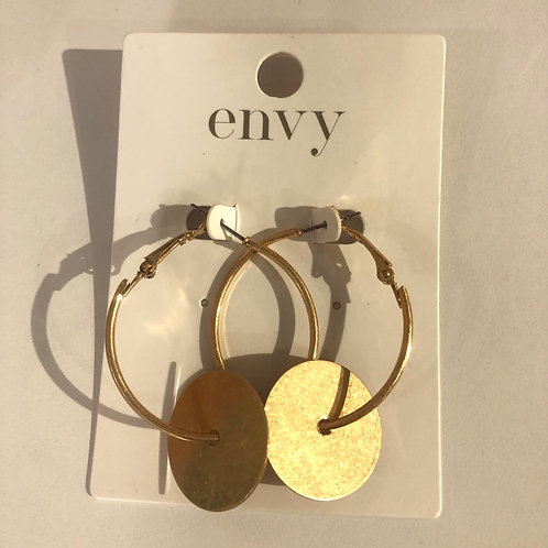 Envy - Earrings