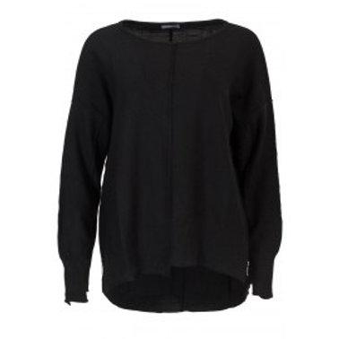 Naya - black jumper