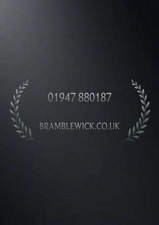 Welcome to Bramblewick Fish & Grill